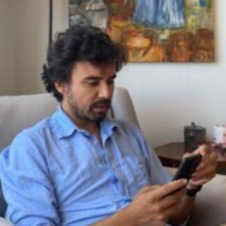 Profile picture of Adriel Oliveira