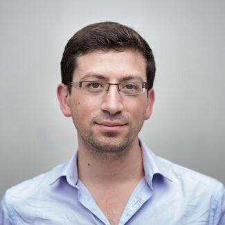 Profile picture of Refael Shamir